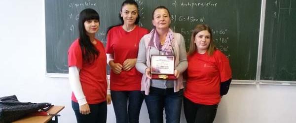 """Učenice MSŠ """"Hasan Kikić"""" najuspješnije u Goraždu"""