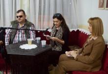 Publika uživala u druženju sa Rolandom Butkovićem