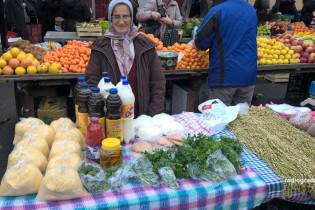 Zbog Kurban bajrama pijaca se organizuje u četvrtak 30. jula