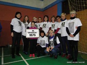2. turnir Branka Ojdanic Omeragic -1