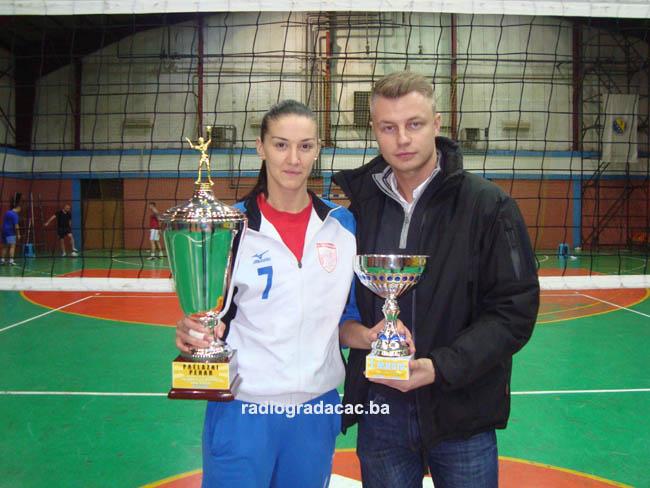 2. turnir Branka Ojdanic Omeragic -2