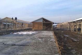 Ubrzana obnova izgorjele Gradačačke tržnice