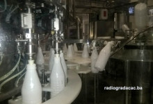 Inmer i MI 99 među pet najvećih proizvođača mlijeka u Bosni i Hercegovini