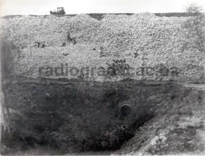16 kamena brana i ispust sahte od Varosi A