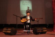 Jusuf Brkić održao koncert u rodnom Gradačcu