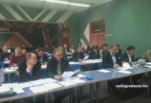 Održana 36. sjednica Općinskog vijeća Gradačac
