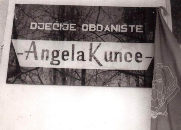 A. Kunce ploca