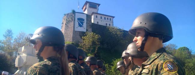 Čestitka premijera TK povodom Dana Armije Republike BiH