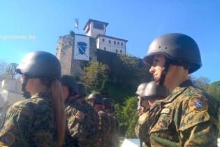 15. april – Dan Armije Republike BiH