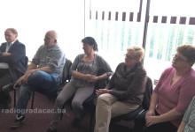 Terapeutski seminar za civilne žrtve rata iz Gradačca i Modriče