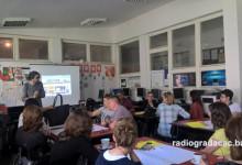 Edukacija učenika i profesora