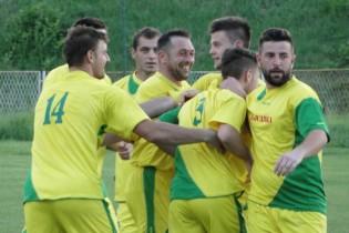 Zvijezda izgubila bitku za povratak u PL BiH, Biberovo Polje na vratima Prve lige TK