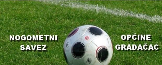 Izvučeni parovi općinskog nogometnog kupa