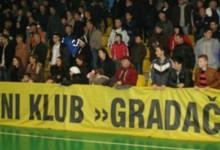 Kriza u RK Gradačac, može li se izbjeći gašenje kluba?