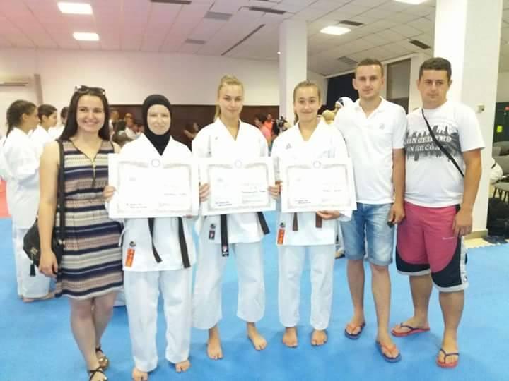 KK Tempo - majstori karatea 2016