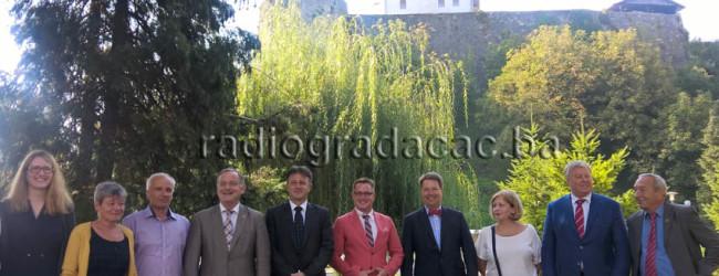 15 godina partnerstva gradova Duren i Gradačac