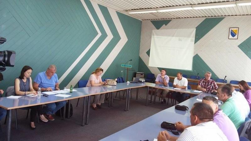 sastanak grupacija sljivari