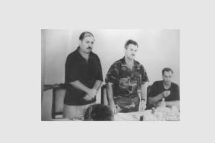 Brigadir Ivo Mijačević – Komandant odbrane Kapije Bosne