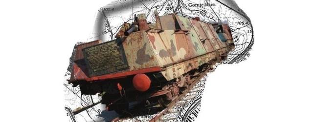 Oklopni voz – opomena i svjedočanstvo