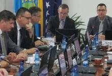 Vlada TK odobrila sredstva za projekte vodosnabdijevanja