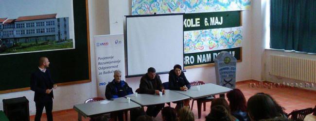 Javno obraćanje bivših logoraša i žrtava rata