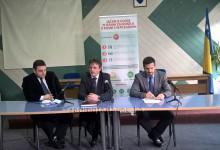 Predstavnici MZ-a razgovarali sa općinskim načelnikom