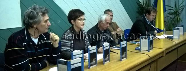 """Održana promocija knjige Vahida Klopića """"Rođeni otvorenih očiju"""""""