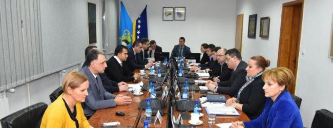 Vlada TK izdvaja sredstva za regulaciju Gradašnice
