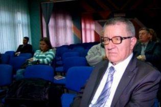 Preminuo profesor Mustafa Imamović