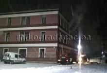 Požar u staroj Gimnaziji aktuelizirao problem nebrige o objektu