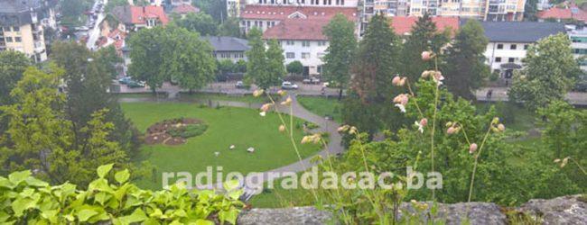 Poziv za Javnu raspravu o Nacrtu Budžeta općine Gradačac za 2019. godinu