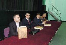 """U Srebreniku predstavljena monografija """"Za vječno sjećanje"""""""