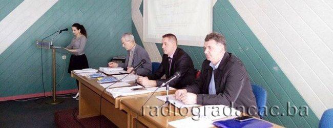 Donesen Prostorni plan općine Gradačac za period do 2028. godine