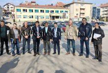 Ozvaničen početak radova izgradnje gradskog trga