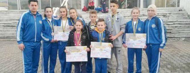 Karataši Tempa osvojili 6 medalja na Internacionalnom kupu