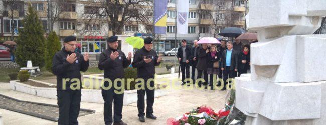 Obilježen Dan nezavisnosti Bosne i Hercegovine