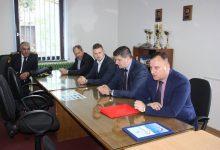 """Ronilački klub """"Vidara"""" uspješno obučio tim za ronjenje MUP-a TK"""