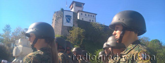 SBO: Protest boraca grada Gradačac prema Vladi Federacije BiH