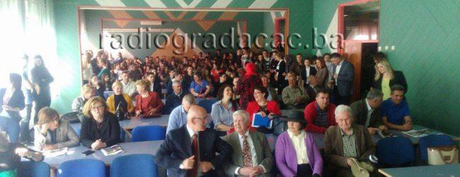 66 godina gradačačke Gimnazije – ponos svih Gradačačana