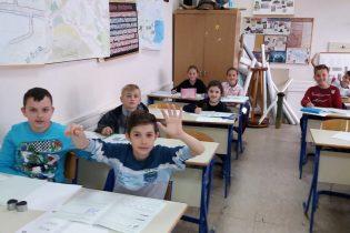 """Učenici škole """"Hasan Kikić"""" učestvovali u najvećem svjetskom matematičkom izazovu"""