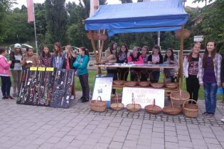 Goranovci pazarili na Bazaru na pazarni dan