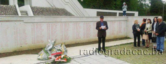 Obilježen Dan pobjede nad fašizmom i Dan Evrope