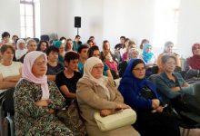 Asocijacija žena MIZ Gradačac: Edukativno predavanje za žene