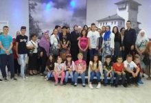"""Zajednički iftar za štićenike Udruženja """"Most povjerenja"""""""