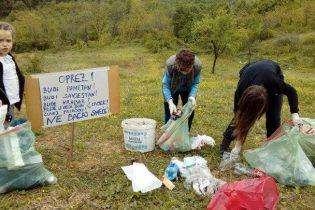 Eko-zeleni poručuju: Štitimo okoliš, čuvajmo prirodu!