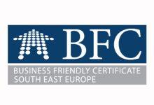 Gradačac sa BFC SEE certifikatom do boljeg poslovnog okruženja