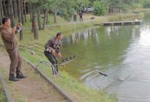 Na Vidari najuspješniji ribolovci iz Busovače
