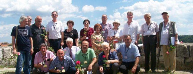 Gimnazijalci obilježili 50 godina mature