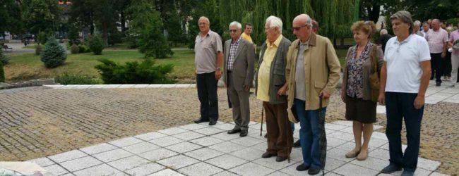 Obilježavanje 27. jula – Dana ustanka naroda BiH
