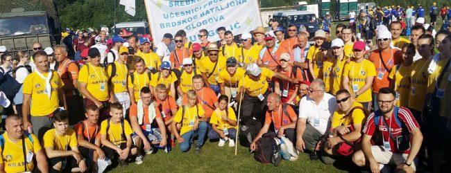 Marš mira 2017. – 180 učesnika krenulo iz Gradačca